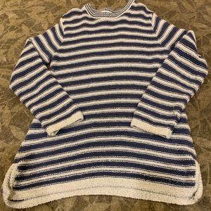 Vintage orvis fishermen's sweater